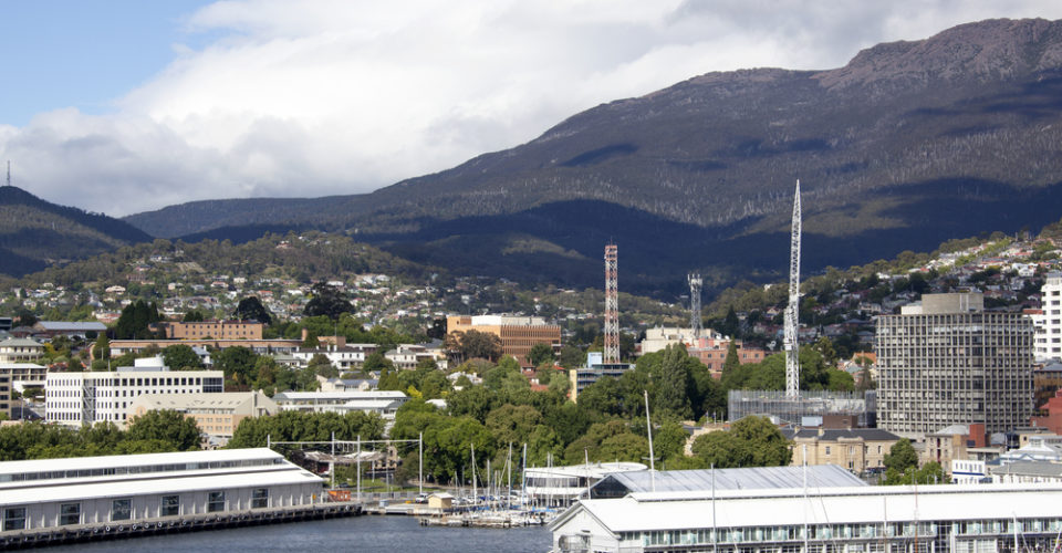 About Hobart Signs
